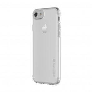 Incipio NGP Pure for iPhone SE (2020), iPhone 8, iPhone 7, & iPhone 6/6s - Clear