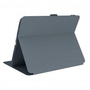Speck iPad Pro 12.9 (2021) BALANCE FOLIO (W/MB) - STORMY GREY/CHARCOA