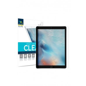 Tech Armor ELITE HD Clear screen protector for Apple iPad Pro 12.9 in - 2 pack