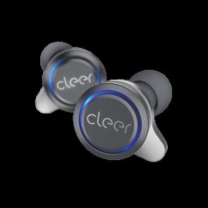 Cleer Audio ALLY True Wireless Headphone Gunmetal