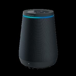 Cleer Audio SPACE Smart Speaker with 360 sound Grey