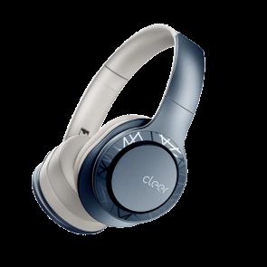 Cleer Audio ENDURO 100 Bluetooth Wireless headphone Navy