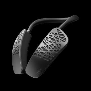 Cleer Audio HALO Wireless Neck Speaker with Google Assistant Gunmetal