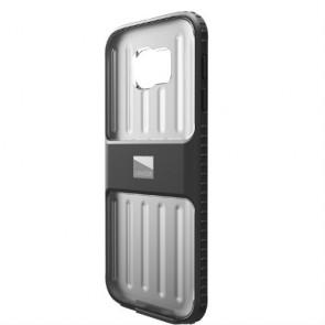 Lander Powell Samsung Galaxy S6 Case Clear