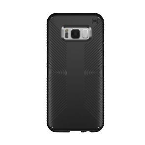 Speck Samsung Galaxy S8 Presidio Grip - Black/Black