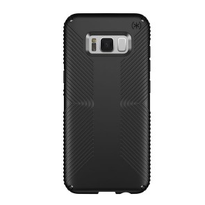 Speck Samsung Galaxy S8+ Presidio Grip Black/Black