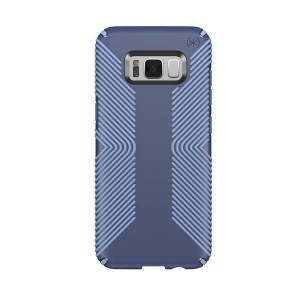 Speck Samsung Galaxy S8 Presidio Grip - Marine Blue/Twilight Blue