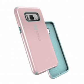 Speck Samsung Galaxy S8+ CandyShell Quartz Pink/River Blue