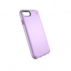 Speck iPhone 8/7/6/6S Presidio Metallic - Taro Purple Metallic/Haze Purple