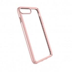 Speck iPhone 8 Plus/7 Plus/6 Plus/6S Plus Presidio Show - Clear/Rose Gold
