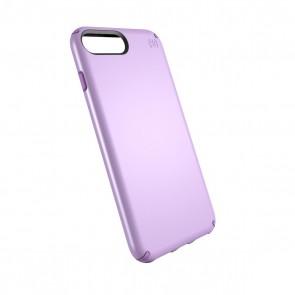Speck iPhone 8 Plus/7 Plus/6 Plus/6S Plus Presidio Metallic - Taro Purple Metallic/Haze Purple