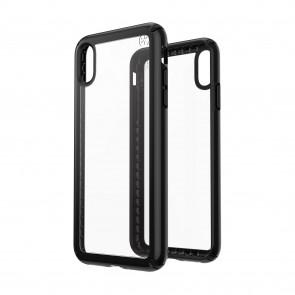 Speck iPhone Xs Max PRESIDIO SHOW CLEAR/BLACK
