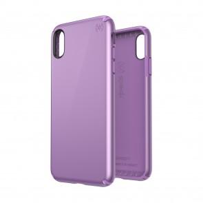 Speck iPhone Xs Max PRESIDIO METALLIC TARO PURPLE METALLIC/HAZE PURPLE