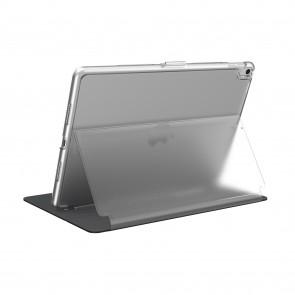 Speck iPad Air 3 10.5, 10.5-inch iPad Pro BALANCE FOLIO CLEAR (BLACK/CLEAR)