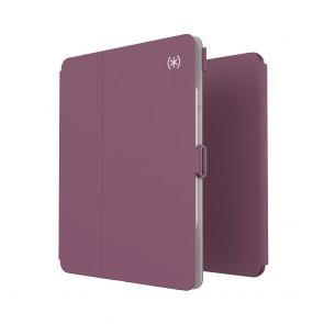 Speck iPad Pro 11-Inch (2018/2020) BALANCE FOLIO - PLUMBERRY PURPLE/CRUSHED PURPLE/CREPE PINK