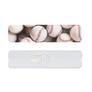 Kamsheild Baseball/Silver