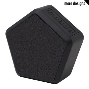 Origaudio Hive Portable Surround Sound Bluetooth Speaker