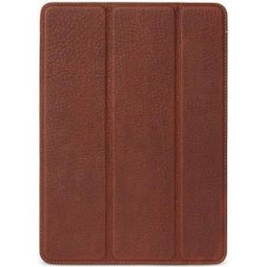 Decoded Leather Slim Cover for 10.5-inch iPad Pro / iPad 10.5-inch iPad Air  Cinnamon Brown