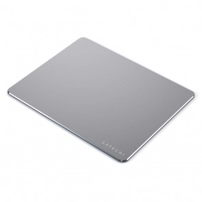 SATECHI Aluminum Mouse Pad Space Gray
