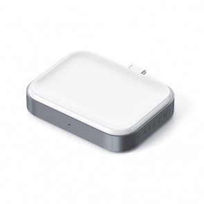 SATECHI USB-C Wireless Charging Dock for AirPods