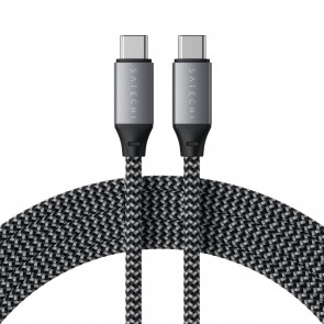 SATECHI Type-C to Type-C 100W Charging Cable