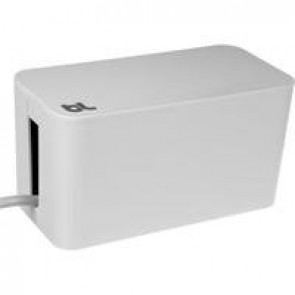 Bluelounge CableBox Mini Cable Management White