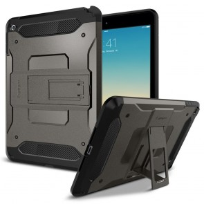 Spigen iPad mini 4 Tough Armor Tech Black