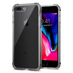 Spigen  iPhone 8/7 Plus Case Crystal Shell Dark Crystal