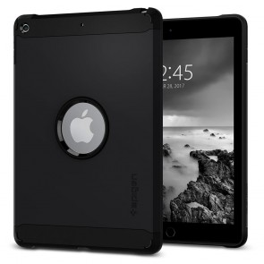 "Spigen iPad 9.7"" Tough Armor Black"