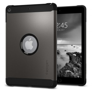 "Spigen iPad 9.7"" Tough Armor Gunmetal"