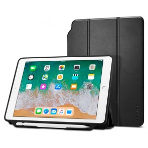 "Spigen iPad 9.7"" Smart Fold 2 Black"