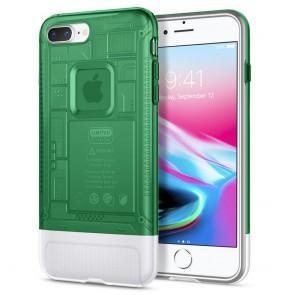 Spigen  iPhone 8/7 Plus Case Classic C1 Sage