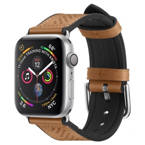 Spigen Apple Watch 4/5/6/SE  (40 mm) Watch Band Retro Fit  Brown