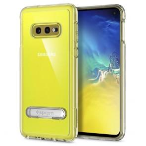Spigen Samsung Galaxy S10e Case Slim Armor Crystal Crystal Clear