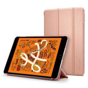 Spigen iPad mini 5 Smart Fold Rose Gold