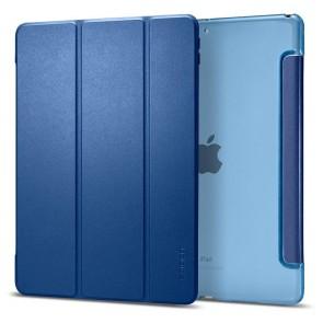 """Spigen iPad Air 3 10.5"""" (2019) Smart Fold Blue"""