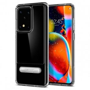Spigen Galaxy S20 Ultra Essential S  Crystal Clear