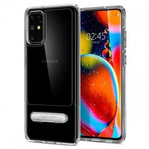 Spigen Galaxy S20 Plus Essential S  Crystal Clear