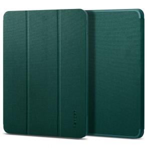"""Spigen iPad Pro 11""""(2021/2020/2018) Urban Fit Case Midnight Green"""