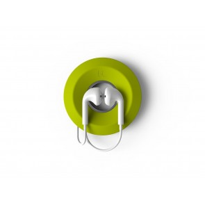 BlueLounge Cableyoyo Lime Green