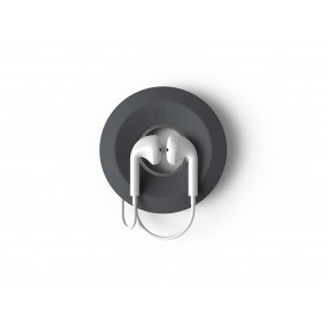 BlueLounge Cableyoyo Dark Grey