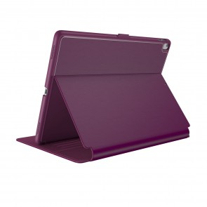 Speck 12.9-inch iPad Pro (2015 and 2017 Models) Balance Folio w/Magnet - Syrah Purple/Magenta Pink