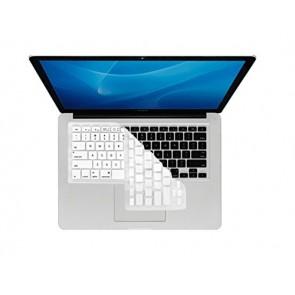 KB Covers Keyboard Cover for MacBook Pro/Air, Checkerboard (CB-M-CW)