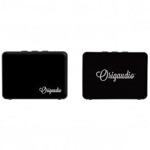 Origaudio Boxanne Bluetooth Speaker, Black