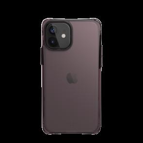 Urban Armor Gear - U Plyo Case For iPhone 12 mini - Aubergine