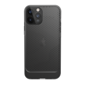 Urban Armor Gear - U Lucent Case For iPhone 12 Pro Max - Ash