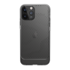 Urban Armor Gear - U Lucent Case For iPhone 12 Pro Max - Ice