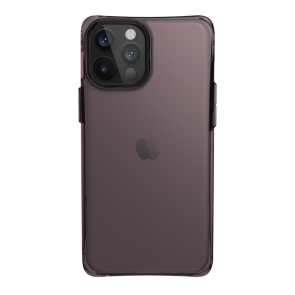 Urban Armor Gear - U Plyo Case For iPhone 12/iPhone 12 Pro - Aubergine