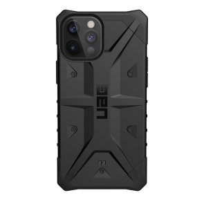 Urban Armor Gear Pathfinder Case For iPhone 12/iPhone 12 Pro - Black
