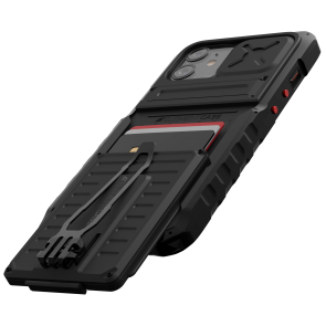 Element Case Black Ops for iPhone 12/iPhone 12 Pro - Black